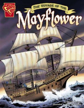 Voyage of the Mayflower