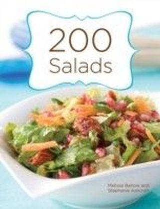 200 Salads