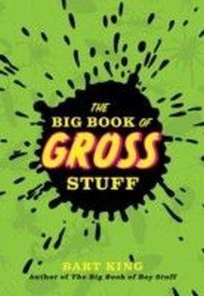 Big Book of Gross Stuff