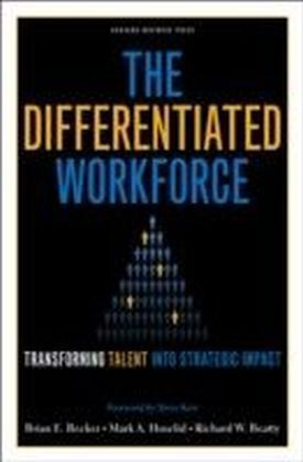 Differentiated Workforce