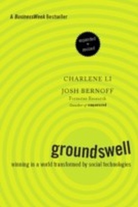 Groundswell, Expanded and Revised Edition