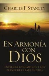 En armonia con Dios