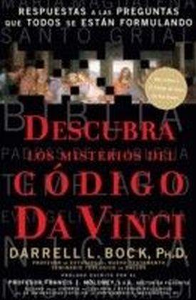 Descubra los misterios del Codigo Da Vinci