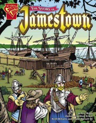 Story of Jamestown