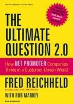 Ultimate Question 2.0 (Revised and Expanded Edition)