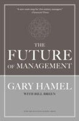 Future of Management