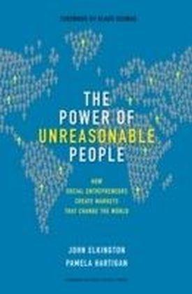Power of Unreasonable People