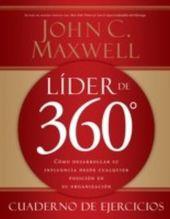 Lider de 360A(deg) cuaderno de ejercicios