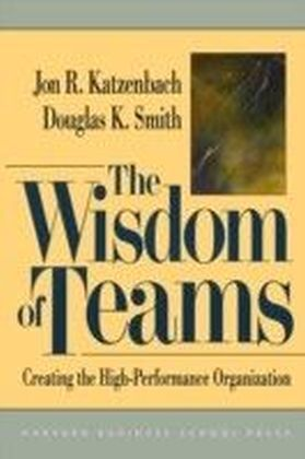 Wisdom of Teams