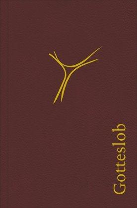 Gotteslob, Ausgabe für das Bistum Trier, bordeaux