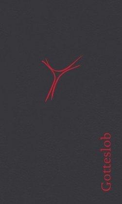 Gotteslob, Ausgabe für das Bistum Trier, Großdruck Kunstleder schwarz