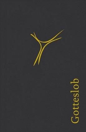 Gotteslob, Ausgabe für das Bistum Trier, Kunstleder schwarz