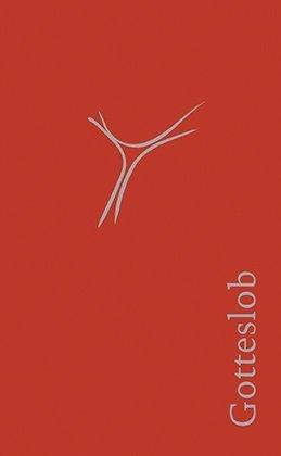 Gotteslob, Ausgabe für die Diözese Trier, Kunstleder rot