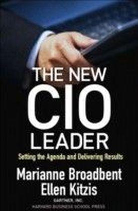 New CIO Leader