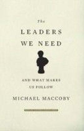 Leaders We Need