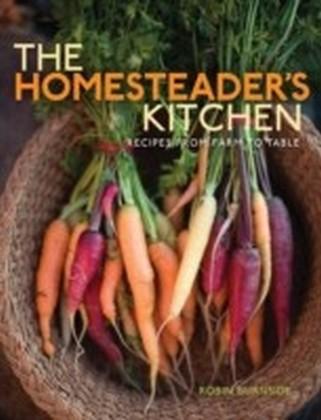 Homesteader's Kitchen