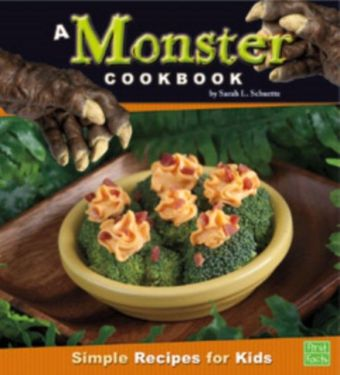 Monster Cookbook