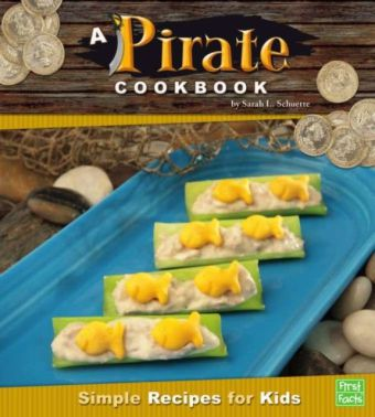 Pirate Cookbook