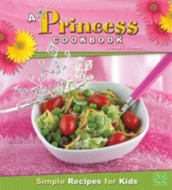 Princess Cookbook