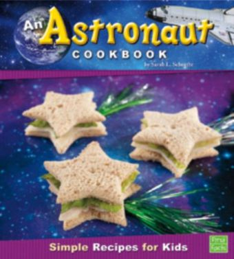 Astronaut Cookbook