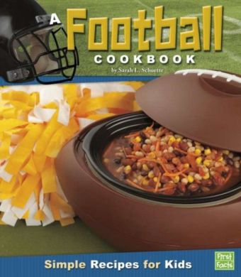 Football Cookbook