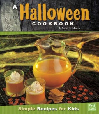 Halloween Cookbook