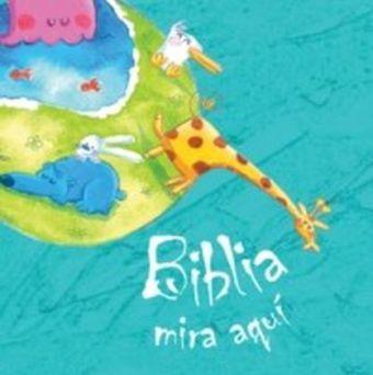 Biblia mira aqui
