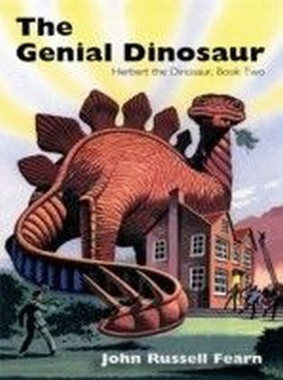 Genial Dinosaur