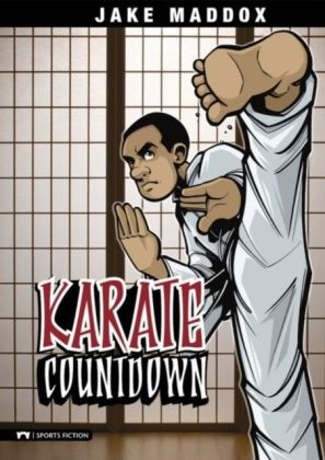 Karate Countdown
