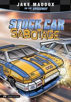 Stock Car Sabotage