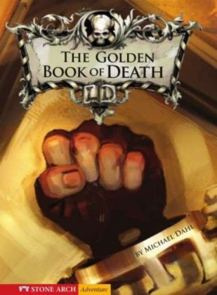 Golden Book of Death