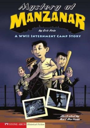 Mystery at Manzanar