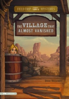 Village That Almost Vanished