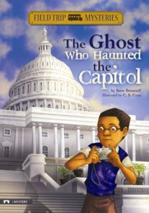 Ghost Who Haunted the Capitol