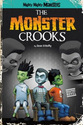 Monster Crooks