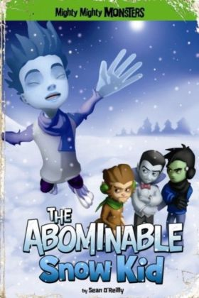Abominable Snow Kid