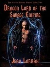 The Savage Empire - Dragon Lord of the Savage Empire