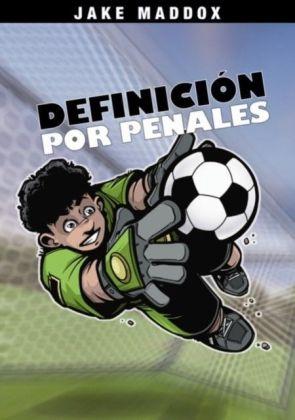 Definicion por Penales