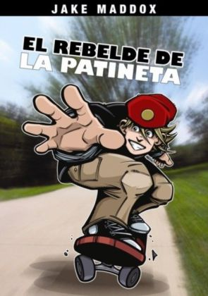 El Rebelde de la Patineta