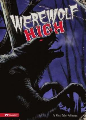 Werewolf High