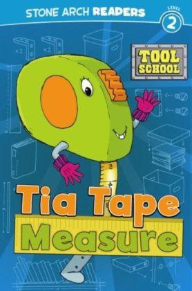 Tia Tape Measure
