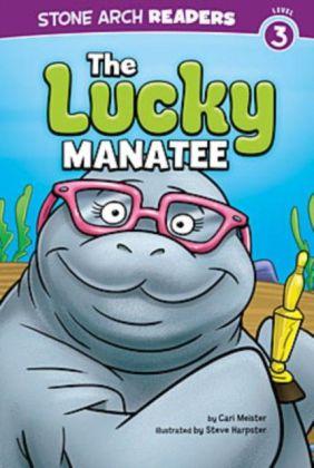 Lucky Manatee