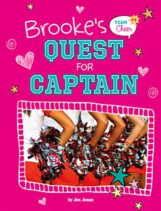 Brooke's Quest for Captain
