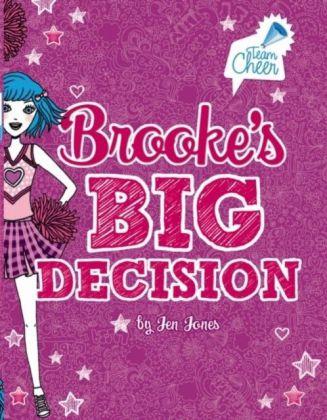 Brooke's Big Decision