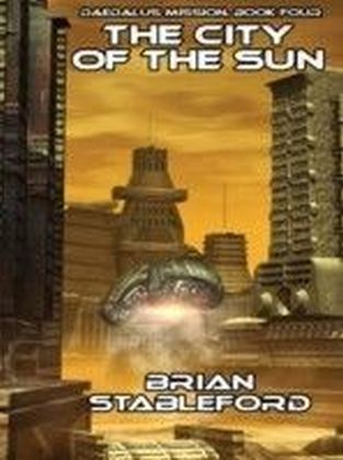 Daedalus Mission - City of the Sun