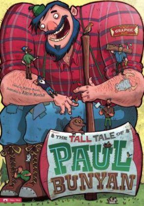 Tall Tale of Paul Bunyan