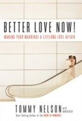 Better Love Now