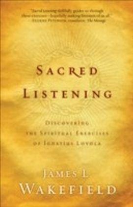 Sacred Listening