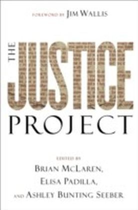 Justice Project, The (emersion: Emergent Village resources for communities of faith)
