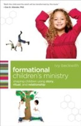Formational Children's Ministry (emersion: Emergent Village resources for communities of faith)